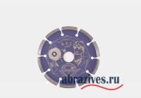 Алмазный отрезной круг Carbodiam Rac фото