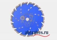Алмазный отрезной круг Carbodiam Speedor фото