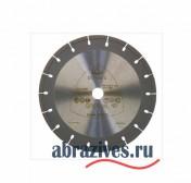 Круг алмазный отрезной DL100 U Special фото