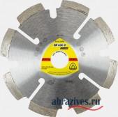 Круг алмазный отрезной DN 600 U Supra