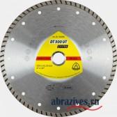 Круг алмазный отрезной DT 300 UT Extra