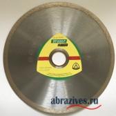 DT 600 F Supra алмазный диск на плиткорез 200х25,4 мм
