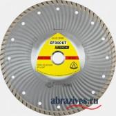 Круг алмазный отрезной DT 900 UT Special