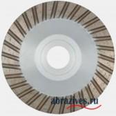 Круг алмазный шлифовальный DS 600 GC Supra