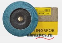 круг зачистной лепестковый 180 фото