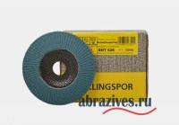 Круг лепестковый торцевой SMT 626 Supra 180*22.23 Klingspor