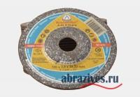 фото круг отрезной A24 N по нержавейке