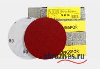 Круг шлифовальный самозацепляемый PL 28 CK 125 GLS 0