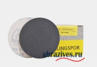 фото круг на липучке PS19 Klingspor