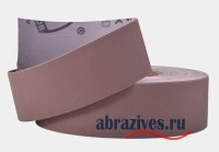 абразивная ткань в рулоне KL 361 JF 150*50000 Klingspor фото
