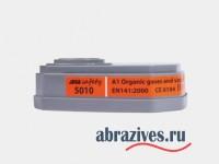 Фильтр от органических газов и паров А1(резьба) JETA Safety 5010