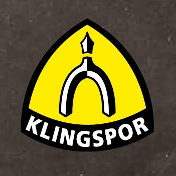 Klingspor abrasive tools абразивные материалы и инструменты