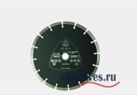 Алмазный отрезной круг DL 80 U фото