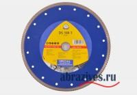 Алмазный отрезной круг Klingspor DS 100 T фото