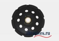 Алмазный шлифовальный круг Klingspor DL 81 U 115 мм фото