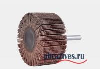 головка из шлифовальной шкурки изображение