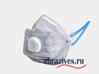 Складная полумаска JETA Safety JM9326 с угольным фильтром