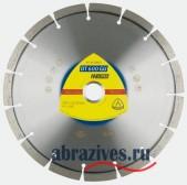 Алмазный круг DT 600 GU для гранита и натурального камня