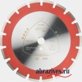 Круг алмазный отрезной DT 602 B Supra