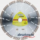 Круг алмазный отрезной DT 900 U Special
