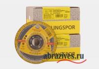 фото диск зачистной по металлу