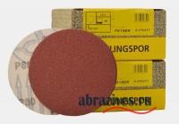 фото круг шлифовальный на липучке PS18 EK Klingspor