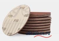 Шлифовальные круги на липучке PS18 EK Klingspor фото