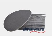 фото круг на липучке 150 мм без отверстий