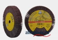 фото круги лепестковые на болгарку