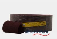 Нетканое шлифовальное волокно в рулоне фото